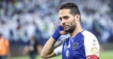 جول مورنينج.. رأسية القحطانى ضد الاتحاد تقود الهلال للقب الدوري السعودي