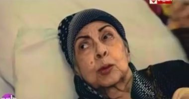 تعرف على الوصية الأخيرة للفنانة آمال فريد قبل رحيلها
