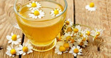 صحتك فى وصفة.. مشروب البابونج لعلاج ارتجاع المرىء