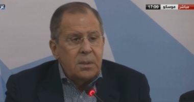 وزير خارجية روسيا: اتفقنا مع سوريا على تسهيل عمل المفتشين فى دوما