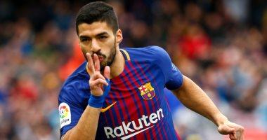برشلونة يتفوق على صن داونز 0/2 فى الشوط الأول.. فيديو