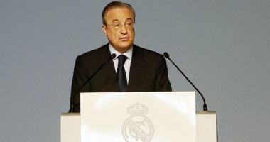 ريال مدريد يلاحق المسيئين للنادى عبر مواقع التواصل الاجتماعى قضائياً