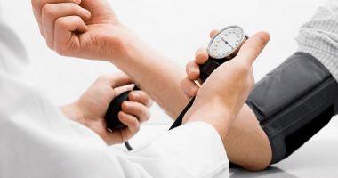اضرار انخفاض ضغط الدم منها ضعف عضلة القلب