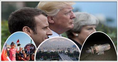 رئيس اتحاد الغرف السياحية السابق: العدوان على سوريا لن يؤثر على حركة السياحة
