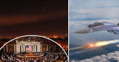 اجتماع عاجل لمجلس الأمن الدولى لبحث الضربات على سوريا