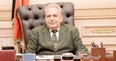 مجلس القضاء الأعلى يقرر ترقية 174 معاون نيابة لدرجة مساعد نيابة عامة