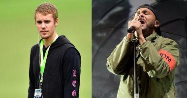 هل رفض جاستين بيبر مشاهدة استعراضات The Weeknd صديق سيلينا السابق فى  Coachella