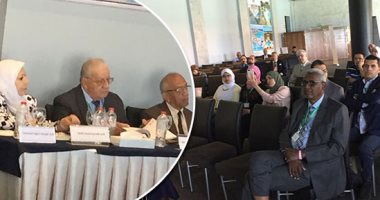 مؤتمر تكنولوجيا النانو العاشر بالتعاون بين مصر وروسيا يختتم فعالياته اليوم