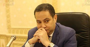 وزير قطاع الأعمال: الهيكل التمويلى لشركات القطاع تهالك بسبب الخسائر المتراكمة