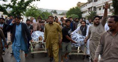مصرع 5 أطفال وإصابة شخصين بباكستان إثر تسمم غذائى