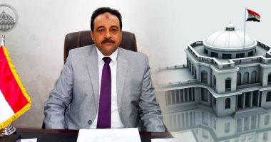 النائب أحمد إسماعيل: قانون التحفظ على أموال جماعة الإخوان التزام دستورى