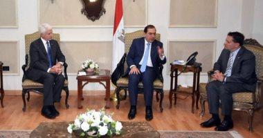 الاتحاد الدولى للغاز: أرقام حقل ظهر تؤكد قدرة مصر على تنفيذ مشروعات كبرى