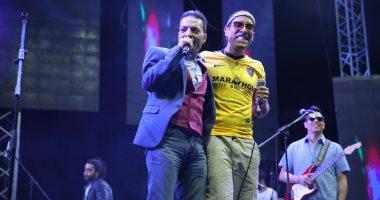 فريق دانجرفلو الأمريكى عن حفله بالقاهرة: لم نكن نتوقع رد فعل الجمهور