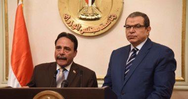 جبالى المراغى: رئيس الوزراء وجه بعقد لقاء كل 3 أشهر للتعرف على مشاكل العمال