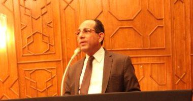 صور.. اتفاقية تعاون سينمائى بين مصر والأردن على هامش مهرجان الإسماعيلية
