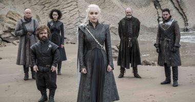 لمنتظرى الموسم الثامن والأخير من Game Of Thrones.. اعرف مدة الـ6 حلقات