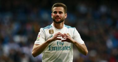 ريال مدريد يستعد لتجديد عقد ناتشو بتوصية من زيدان