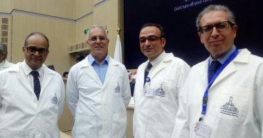 """مدير مستشفيات """"عين شمس"""": تفعيل نظام الاستخدام الواحد لمنع نقل العدوى - صور"""