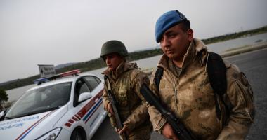 تركيا ترحل صحفية هولندية بسبب مخاوف أمنية