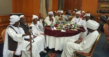 رئيس مكتب شئون القبائل العربية بأسوان: السيسي يقود مصر لمرحلة عبور جديد