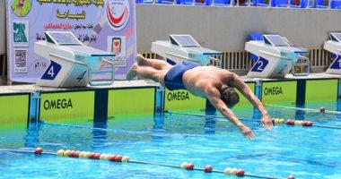 مرسيليا ترعى إنجازات ذوى القدرات الخاصة ببطولة الجمهورية للسباحة للإعاقات الذهنية