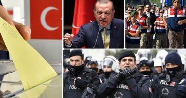 """أردوغان راعى الإرهاب.. وثائق تكشف تدريب تركيا لمقاتلى سوريا.. أنقرة تأوى 4000 متطرف مسلح يتبعون 69 جماعة تكفيرية وعناصر """"داعش""""يحتمون بها.. تدهور الاقتصاد دفع الأتراك لليأس والانضمام للجماعات الجهادية بسوريا"""