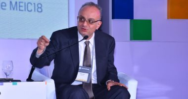 شريف سامى: مصر تقدمت في مؤشرات قوة البنوك وإتاحة التمويل بتقرير التنافسية