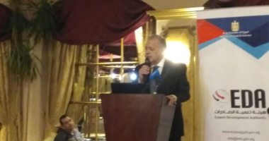 660 لقاءا بين شركات مصرية وإماراتية وعمانية بمجال الأدوية والمستلزمات الطبية