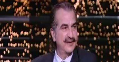 عصام شلتوت: العقود والشروط.. ولا بند يفوت ولا نسمع صوت