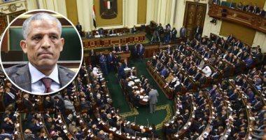"""وكيل """"محلية البرلمان"""" يطالب إعادة تقييم قيادات المحليات كل 6 أشهر"""