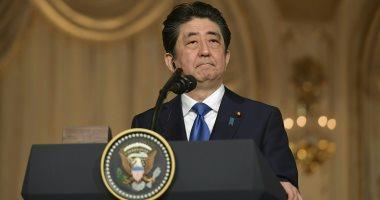 رئيس وزراء اليابان: ندعم ترامب فى قرار عدم إبرام اتفاق مع كوريا الشمالية