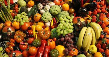 مصر تصدر 228 ألف طن خضر وفاكهة للأردن ولبنان بـ 96 مليون دولار