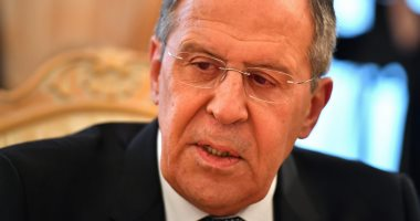 لافروف: نشعر بالارتياح للتواصل مع أمريكا بشأن سوريا