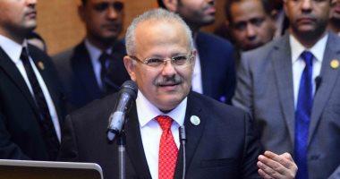 انطلاق ملتقى جامعة القاهرة الثانى للتوظيف والتدريب غدا بمشاركة 65شركة كبرى