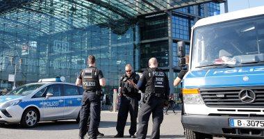 الشرطة الألمانية تعتقل تونسى وزوجته بعد اكتشاف مواد كيميائية فى شقتهما