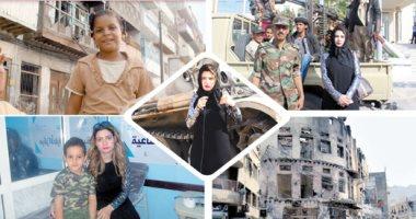 """30يوما ترصد جرائم الحوثيين فى""""أرض الخوف""""..الحلقة الأولى..عدن«عين اليمن»تمسح آثار العدوان الحوثى..شهود عيان وضحايا يكشفون أسرار """"مجازر الأعياد""""..ويؤكدون:قتلوا 70 يمنياً فى رمضان..والأطفال يهزمون الموت بالابتسامة"""