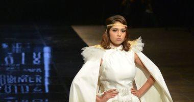 """بدء """"كايرو سمر فاشون شو"""" النسخة الخامسة بإعلان مصممى الأزياء الفائزين"""