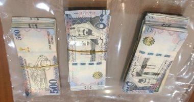 تجديد حبس عصابة تجارة العملة بعد حيازتها 3 ملايين جنيه وعملات أجنبية 15 يوما
