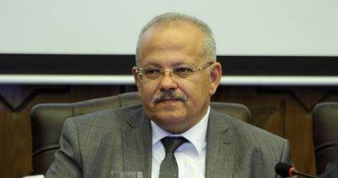 رئيس جامعة القاهرة: 10 ملايين جنيه لدعم علاج أعضاء هيئة التدريس والعاملين