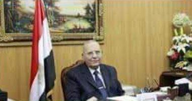 وزير العدل يعود من السعودية بعد لقاء خادم الحرمين الشريفين