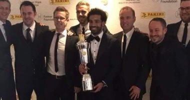بث مباشر لحفل جائزة أفضل لاعب فى الدورى الإنجليزى