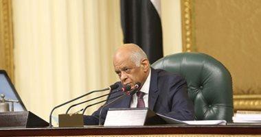 على عبد العال مهنئا الرئيس بعيد الفطر: نتمنى أن يكون مدخلا لارتقاء مصر وشعبها