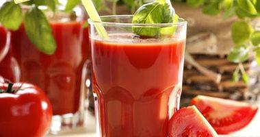 ماذا يحدث فى جسمك بعد تناوله لعصير الطماطم؟.. اعرف الإجابة