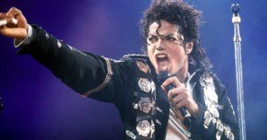 """عرض حذاء """"moonwalk"""" مايكل جاكسون للبيع بالمزاد العلنى 26 مايو المقبل"""