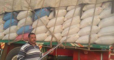 3 لجان لبدء استلام تقاوى القمح والفول البلدى بمحطات الغربلة