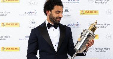 محمد صلاح أفضل لاعب فى الدورى الإنجليزى