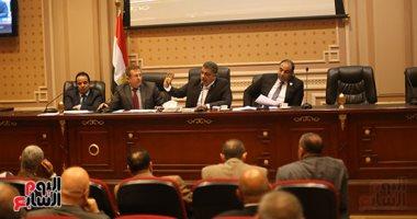 """""""إسكان البرلمان"""": تنتهى غدا من مناقشة قانون التصالح فى مخالفات البناء"""