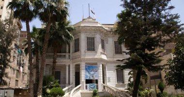 قصر الشناوى