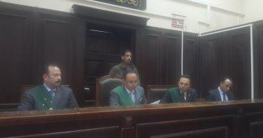 إحالة 12شخصا بينهم 7سيدات إلى المحاكمة بتهمة التجمهر فى حى الأسمرات