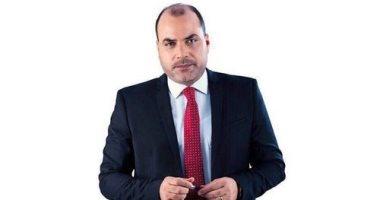 الإعلامى محمد الباز يقدم حلقة استثنائية عن الموسيقار بليغ حمدى فى 90 دقيقة الليلة